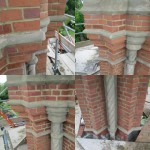 After completion of full chimney restoration brick bricks bricktint bricktintinghellip