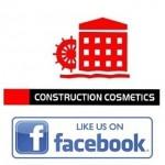Find us on Facebook  Construction Cosmetics Ltd bricktint bricktintinghellip