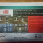 Advert in Building Solutions UK! bricktint advertising tinting brickmatch renovationhellip