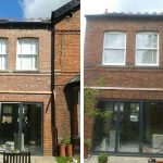Another successful brick tint has been carried out on thishellip