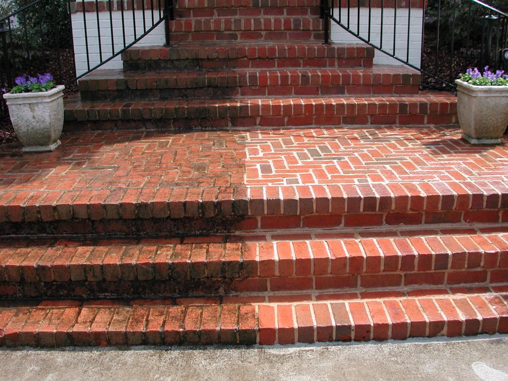Faqs construction cosmetics - Staining brick exterior pictures ...